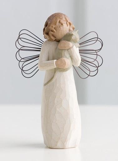 With Affection Angel (Bağlılık Meleği)-Willow Tree